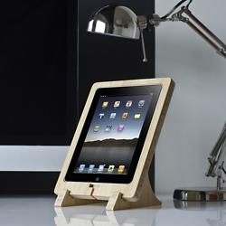 Chisel iPad Dock