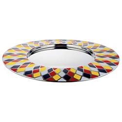 Circus Round Tray