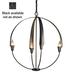 Cirque Chandelier (Black/Large) - OPEN BOX RETURN