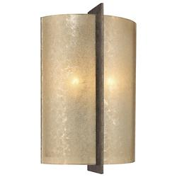 Clarte Wall Sconce (Patina Iron/Spumanti) - OPEN BOX RETURN