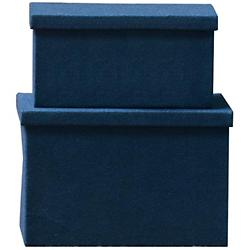 Clever Storage Box Set of 2