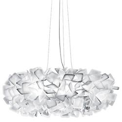 Clizia Suspension (White/Small) - OPEN BOX RETURN