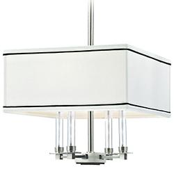 Collins Chandelier (Small) - OPEN BOX RETURN
