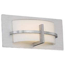 Compass dweLED Wall Sconce