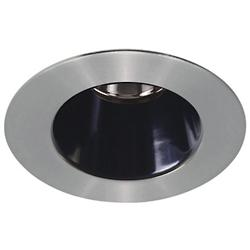Concerto 3 1/2 inch LED Round Regressed Trim