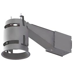 Concerto LED 3 1/2 Inch Remodel Housing