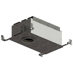 Concerto LED 4 Inch New Construction IC Housing