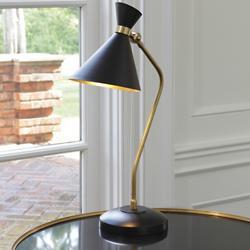 Cone Desk Lamp
