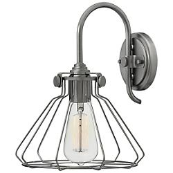 Congress 3113 Wall Sconce