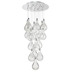 Connie LED Multi Light Pendant