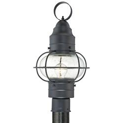 Cooper Post Lantern