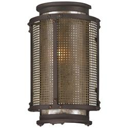 Copper Mountain Outdoor Wall Sconce (Small) - OPEN BOX