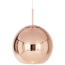 Copper Shade Pendant (Copper) - OPEN BOX RETURN