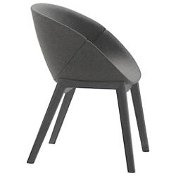 Coquille-L Chair