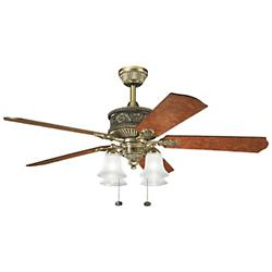 Corinth Ceiling Fan