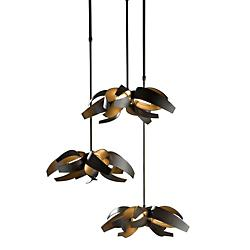 Corona 3-Light Pendant