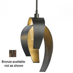 Corona Mini Pendant (Bronze/LG/Standard) - OPEN BOX RETURN