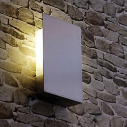 Corrubedo Wall Sconce