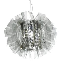 Crazy Diamond Pendant