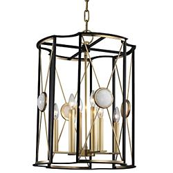 Cresson Pendant (Aged Brass/Medium) - OPEN BOX RETURN