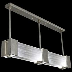 Crystal Bakehouse 825040 Linear Suspension
