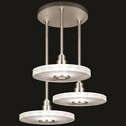 Crystal Bakehouse Multi-Light Pendant