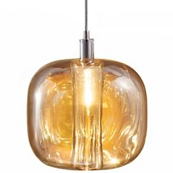 Cubie Pendant (Amber/Halogen) - OPEN BOX RETURN