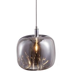Cubie Pendant (Smoke/LED) - OPEN BOX RETURN