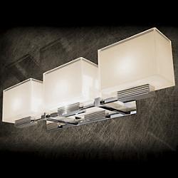 Cubism Bath Bar
