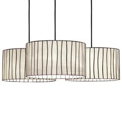 Curvas Multi-Light Pendant