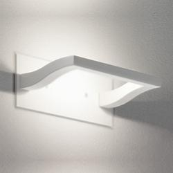 Cyma Outdoor LED Wall Sconce