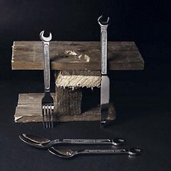 DIesel DIY Cutlery Set