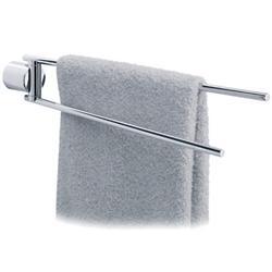 DUO 2-Arm Towel Rail