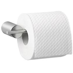 DUO Toilet Paper Holder (Satin) - OPEN BOX RETURN