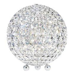 Da Vinci Globe Table Lamp