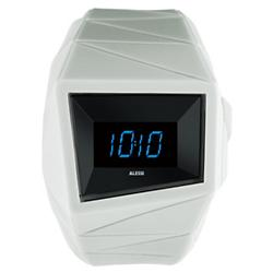 Daytimer Watch (White) - OPEN BOX RETURN