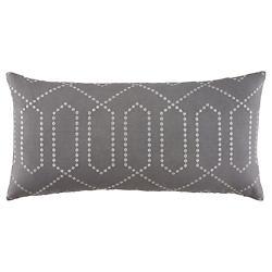 Deco Trellis Pillow