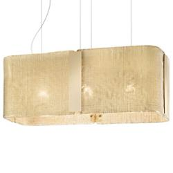 Diamante Linear Suspension