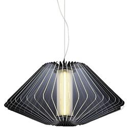 Dimensions 22 Inch LED Pendant