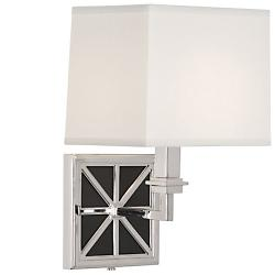Directoire Square Wall Sconce