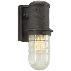 Dock Street Outdoor Wall Sconce