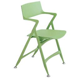 Dolly Folding Chair