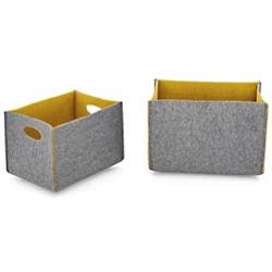 Dorian Storage Basket Set of 2
