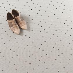 Dot Floor Mat