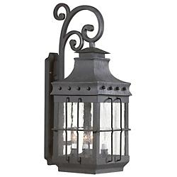 Dover Outdoor Wall Sconce