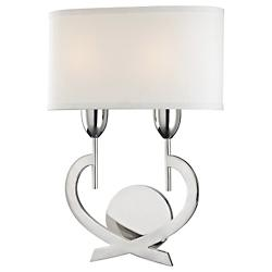 Downing Wall Sconce with Shade
