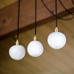 Drape Multi-Light Pendant