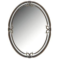Duchess Beveled Mirror