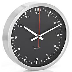 ERA Wall Clock (Black/Large) - OPEN BOX RETURN