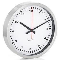 ERA Wall Clock (White/Small) - OPEN BOX RETURN